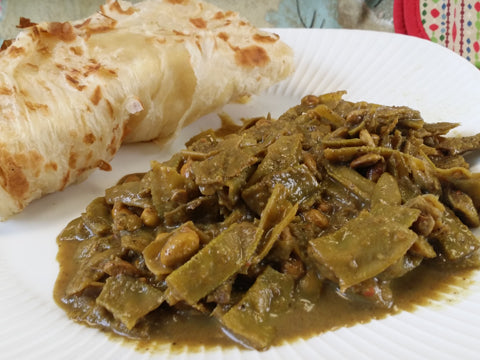 Curried Seim