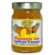 IRIE Pineapple Jam 375 ml
