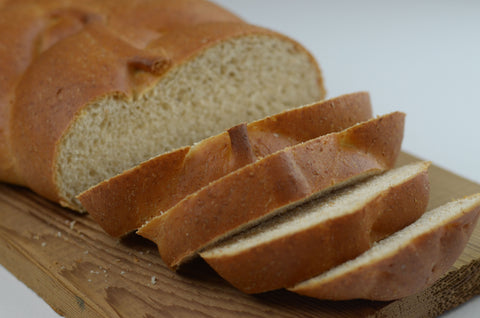 Whole Wheat Anise Seed (Aniseed) Loaf