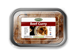 Beef Curry (boneless) 1lb
