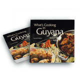 What's Cooking in Guyana (Paperback)