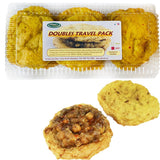 "Doubles Travel Pack - 6 Pieces ""Hot"""