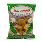 Mr John's Plantain Chips - 135g