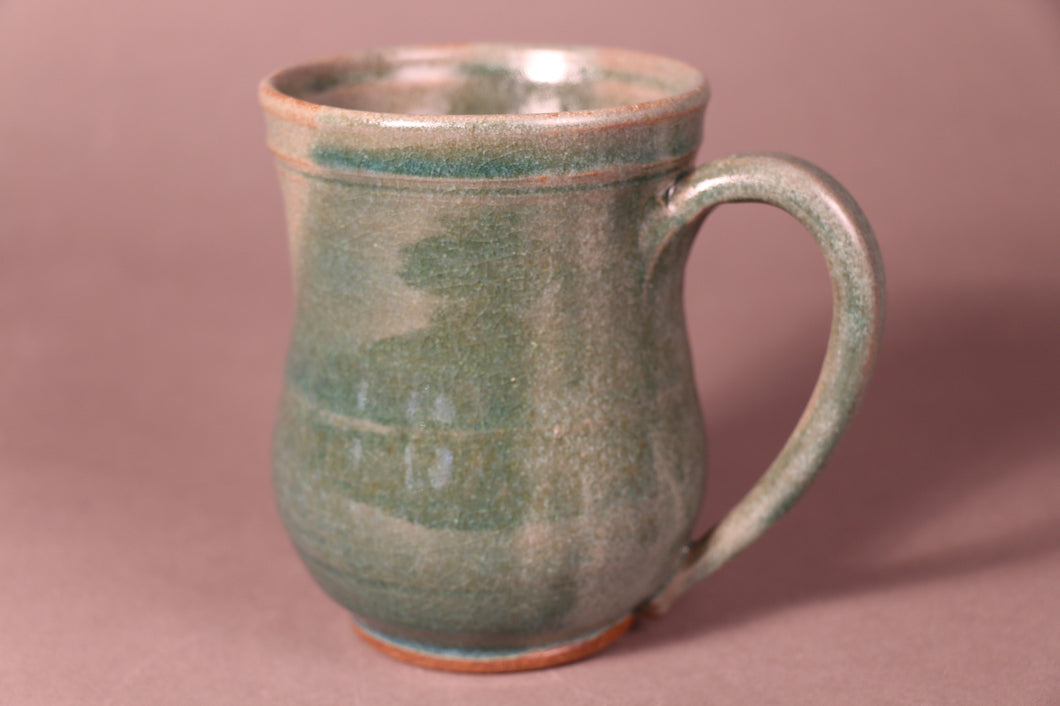 Coffee Cup (Green)  (lg)