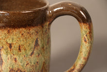 Coffee Cup (Brown Speckles)