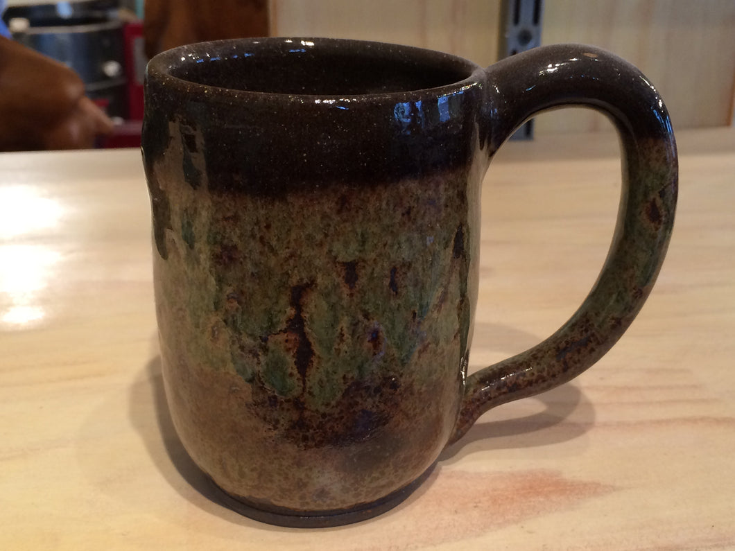 Coffee Cup 1 (brown)