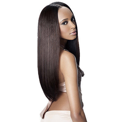 100% VIRGIN INDIAN HAIR - STRAIGHT