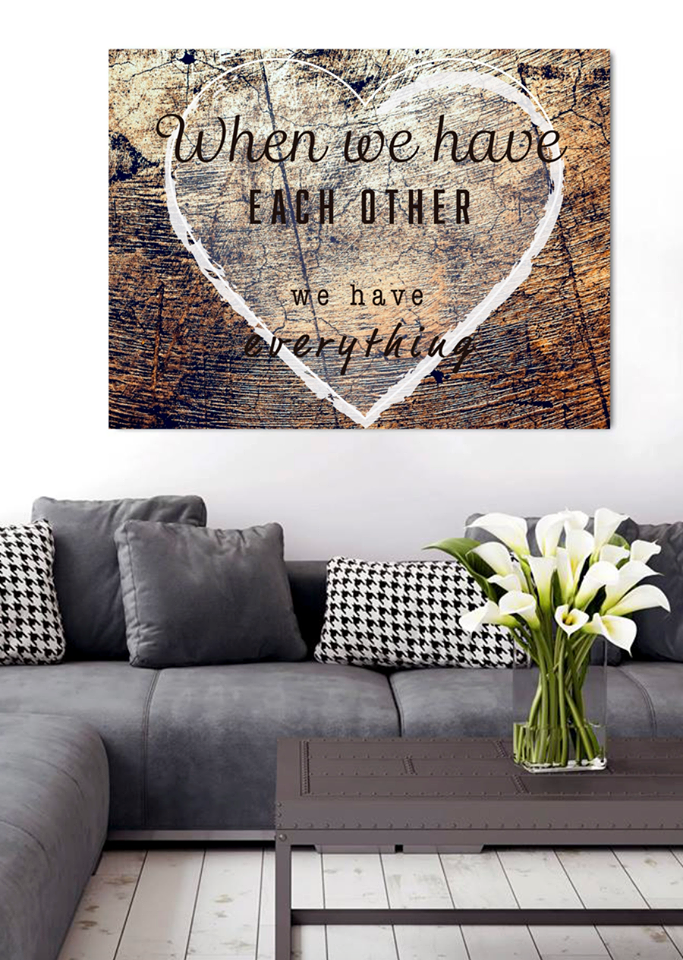 Decor Wall Art