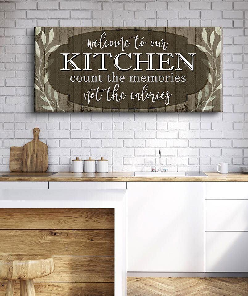 Pictures To Hang In Kitchen