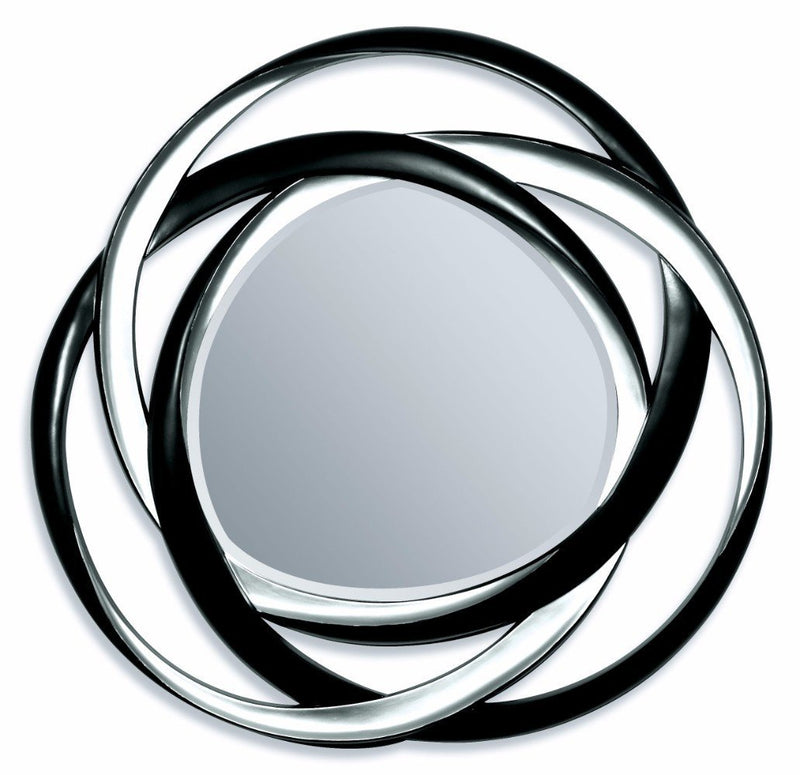 Mirror: Modish Accent Mirror