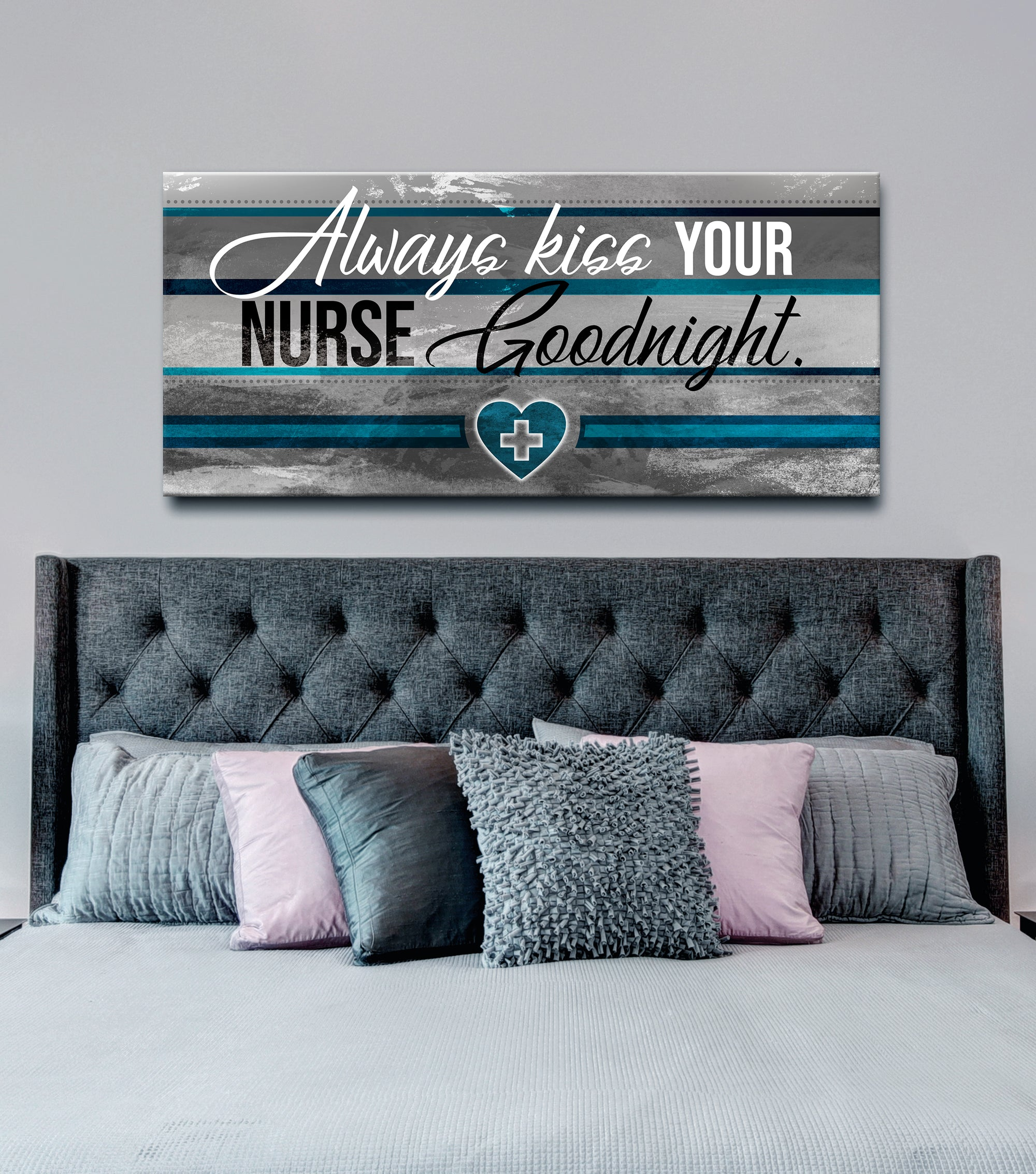 Nurse Wall Art