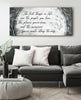 Image of Home Decor Wall Art: The best things in life are the people you love (Wood Frame Ready To Hang)