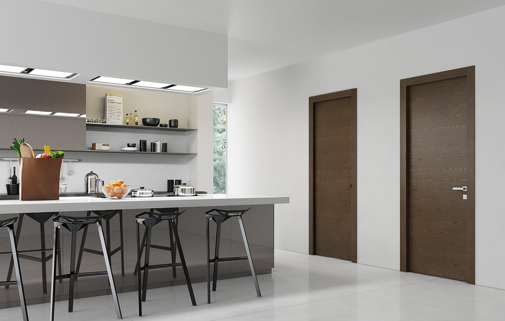 Apart From Homes Swing Doors Are Also Used In Restaurants To Separate The Dining And Kitchen Areas It Allows People Pass Easily Quickly