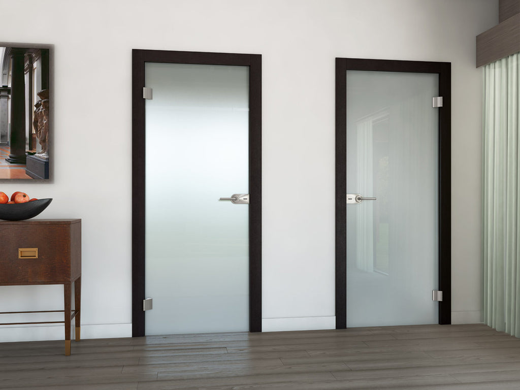 Interior Glass Doors