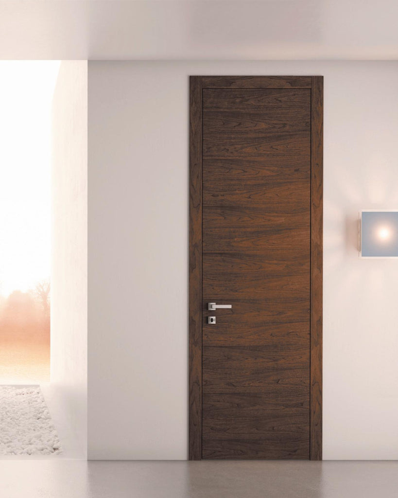 Beau There Are So Many Options Available In Market For Wood Door Customization;  You Can Pick Durable Materials From The List Of Softwood, Oak And Hardwood  Etc.