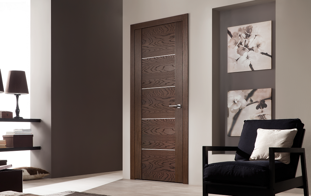 Modern Wood Interior Doors order modern wood interior doors with different finishes and
