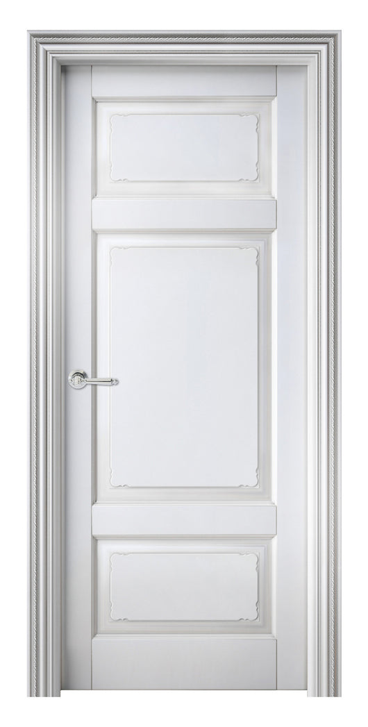 Sarto Royal 6221 Interior Door Gilded Ivory