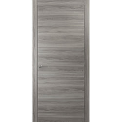 SARTODOORS Planum 0010 Interior Door Ginger Ash NO Pre-drilled
