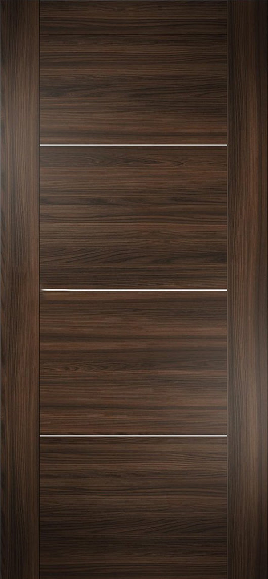 Sale 10 Sarto Prio Ns 7213 Interior Door Slab Chocolate Ash Use As Barn Or Pocket Door