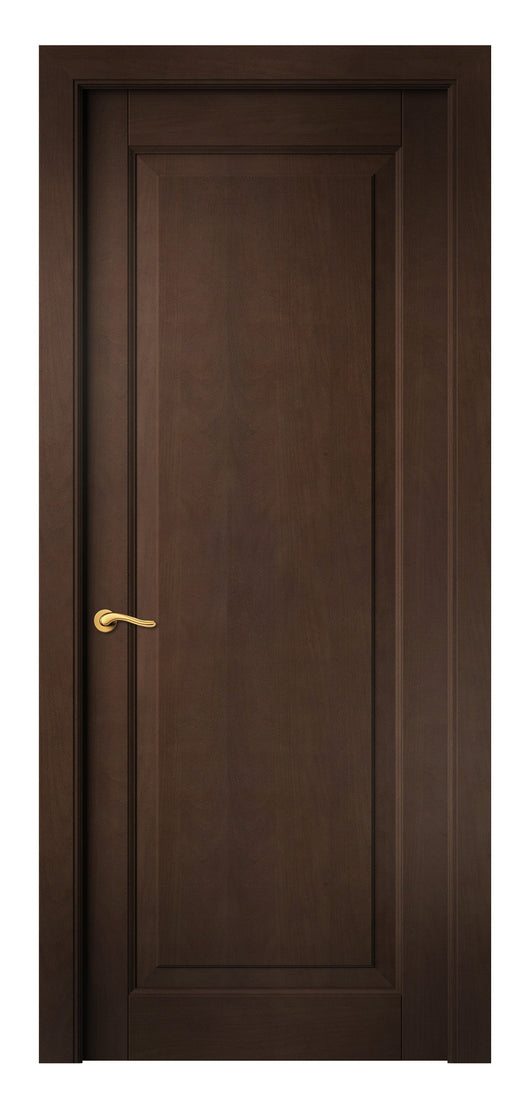 Sarto Lignum 0701 Interior Door Beech Walnut