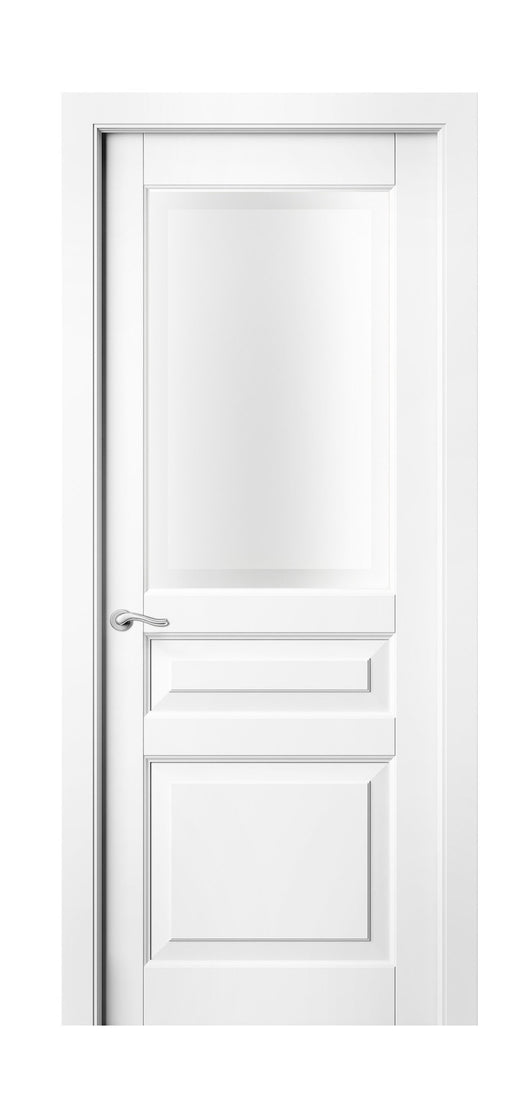 Sarto Lignum 0710 Interior Door Snow White Beech