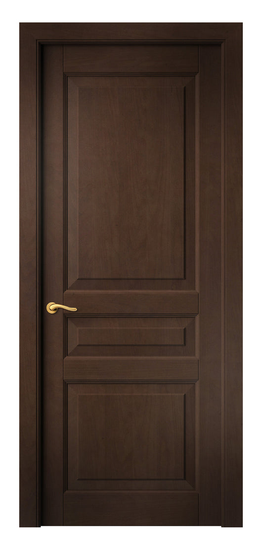 Sarto Lignum 0711 Interior Door Beech Walnut