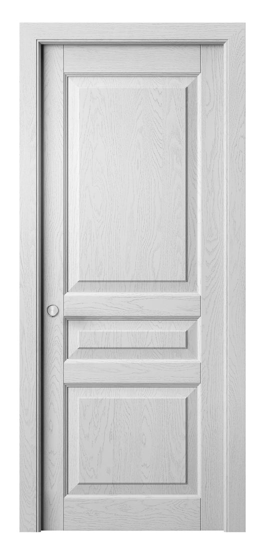Sarto Lignum 0711 Interior Pocket Door Frozen Oak
