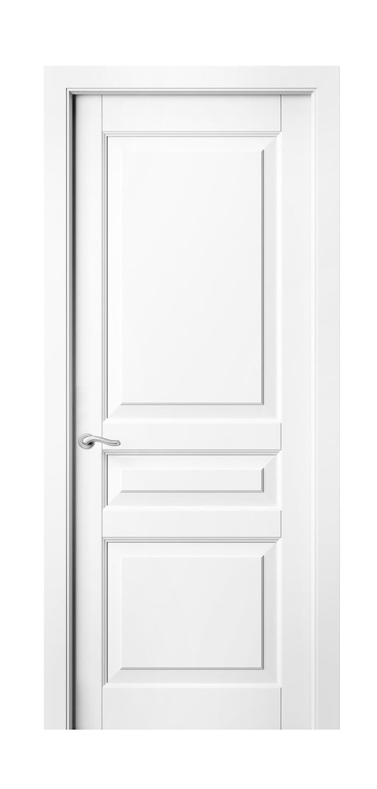 Sarto Lignum 0711 Interior Door Snow White Beech