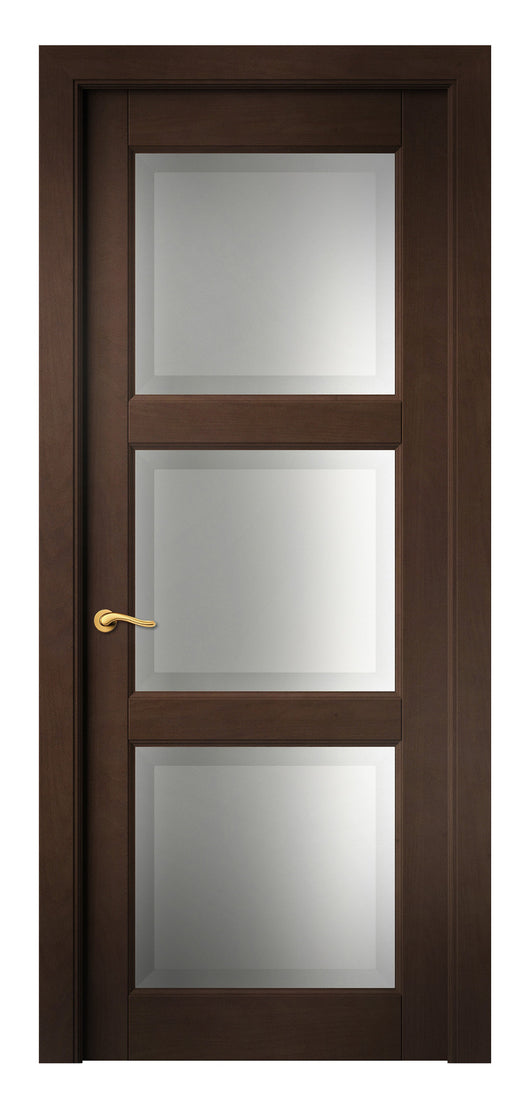 Sarto Lignum 0730 Interior Door Beech Walnut
