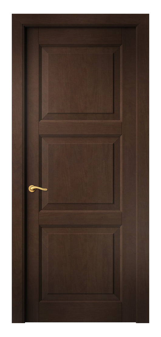 Sarto Lignum 0731 Interior Door Beech Walnut