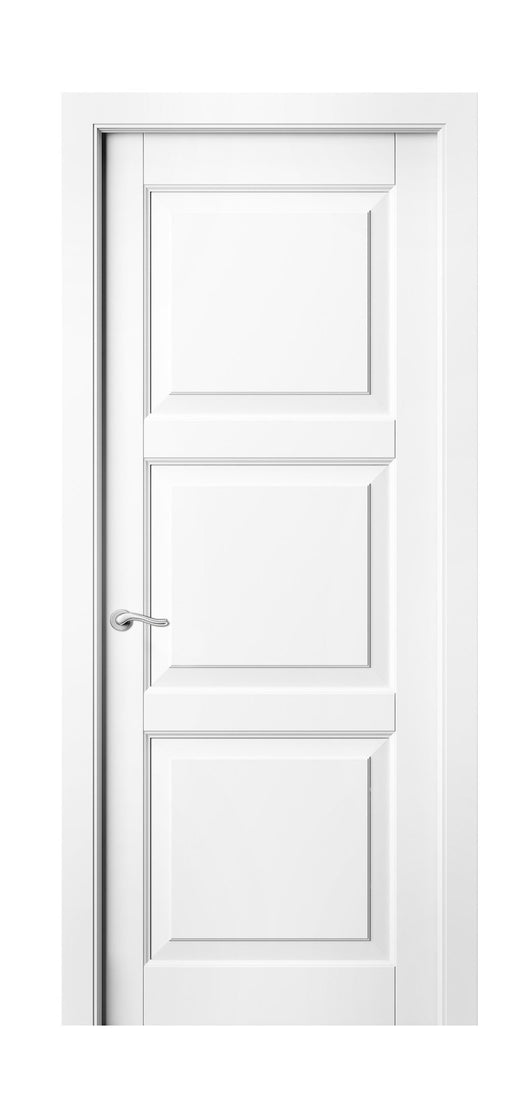 Sarto Lignum 0731 Interior Door Snow White Beech