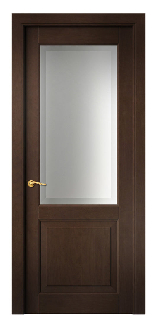 Sarto Lignum 0740 Interior Door Beech Walnut