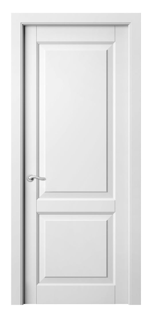 Sarto Lignum 0741 Interior Door Snow White Beech