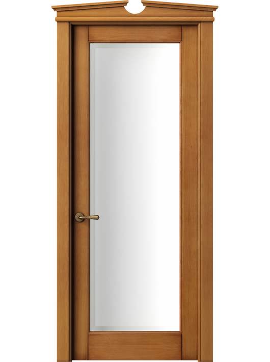 Sarto Toscana Plano 6300 Interior Door Beech Light Patina