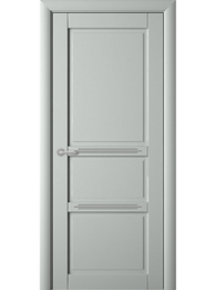 Sarto Perfecto 0611 Interior Door Beech Gray With Silver