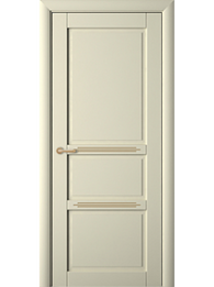 Sarto Perfecto 0611 Interior Door Beech Ivory With Gold