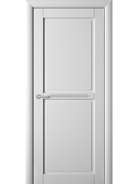Sarto Perfecto 0621 Interior Door Beech Snow-White With Silver