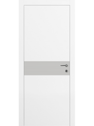 Sarto Linea 8041 Interior Door Matte Snow-White