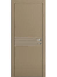 Sarto Linea 8041 Interior Door Matte Latte