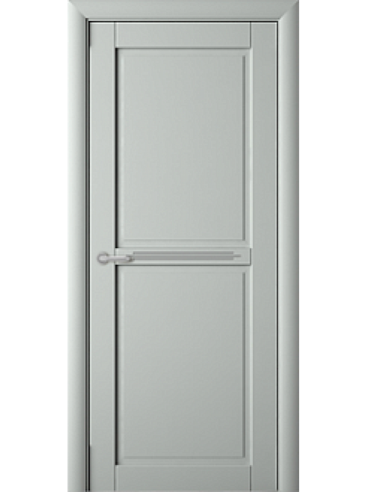 Sarto Perfecto 0621 Interior Door Beech Gray With Silver