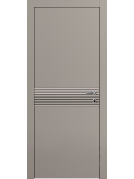 Sale 10 Sarto Linea 8041 Interior Door Matte Dark Gray
