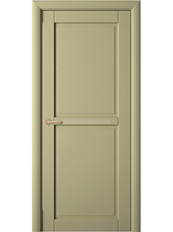 Sarto Perfecto 0621 Interior Door Beech Pistachio With Vanilla
