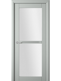 Sarto Perfecto 0620 Interior Door Beech Gray With Silver