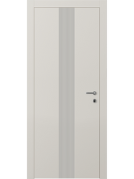 Sarto Linea 8042 Interior Door Matte Gray