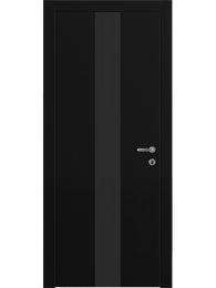 Sarto Linea 8042 Interior Door Matte Black