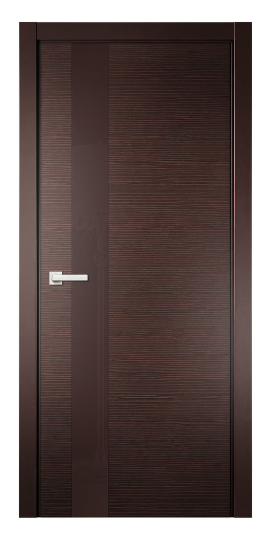 Sarto Avant 4035 Interior Door Tobacco Taeda Lacobel Glass
