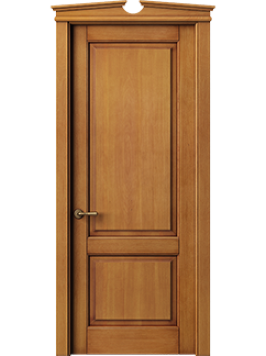 Sarto Toscana Plano 6303 Interior Door Beech Light Patina