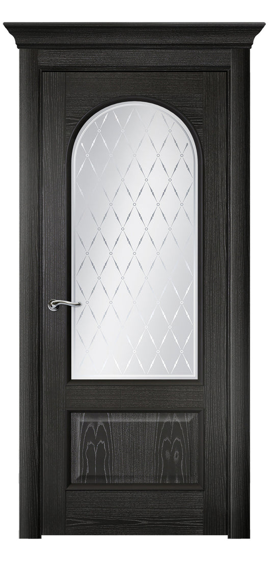 Sarto Decanto NS 5202 Interior Doors Black Pearl Oak
