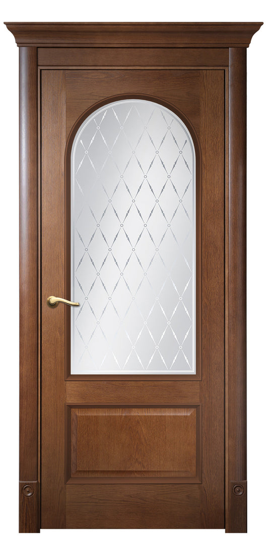 Sarto Decanto NS 5202 Interior Doors Cognac Oak