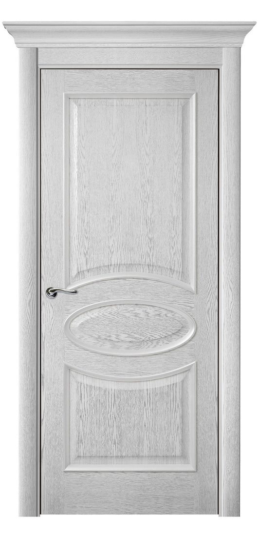 Sarto Decanto NS 5251 Interior Door White Pearl Oak